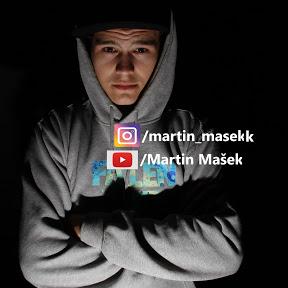 Martin Mašek