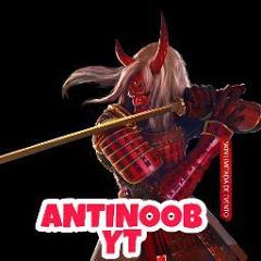 ANTINOOBS YT