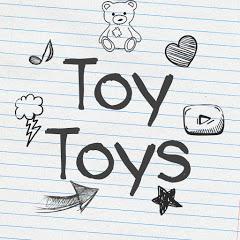 Лучшие Обзоры Игрушек ToyToys