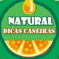 Natural- Dicas Caseiras