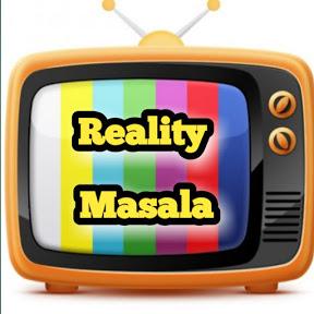 Reality Masala
