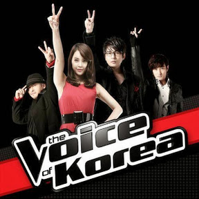 The Voice of Korea