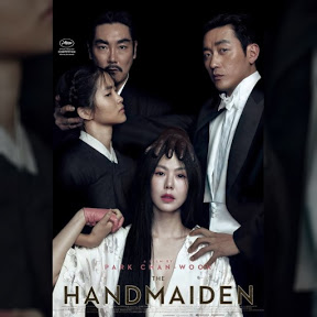 The Handmaiden - Topic