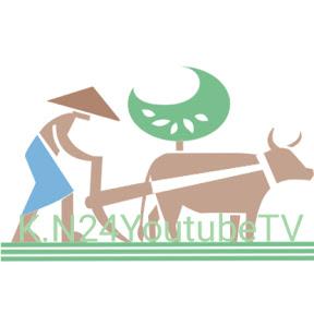 K.N24 Youtubetv