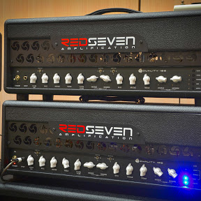 RedSeven Amplification