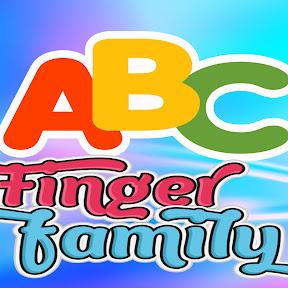 Finger Family Song Lyrics