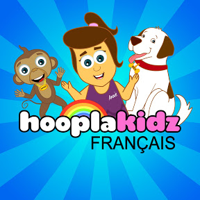 HooplaKidz Franҫais - Comptines et Chansons