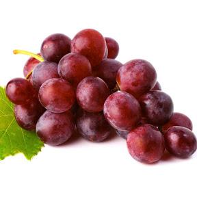 я виноград