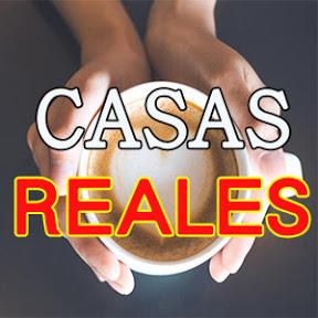 Noticias CASAS REALES