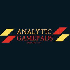 Analytic Gamepads