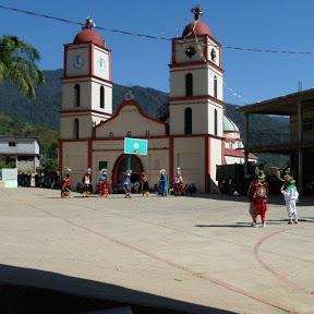 San Juan Piñas