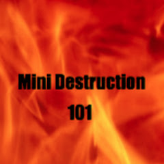mini destruction