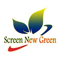 Screen New Green