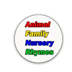 Animal Family Nursery Rhymes and Kids Songs