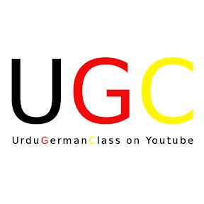 UrduGermanClass