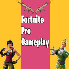 Fortnite Pro Gameplay