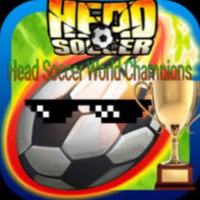 Head Soccer World Champions