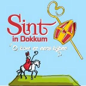 Sinterklaas Dokkum