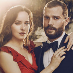 Jamie and Dakota UK