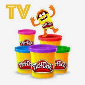 Play-Doh Fun TV