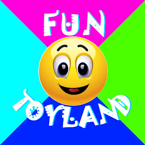FunToyLand - Toys & Learning