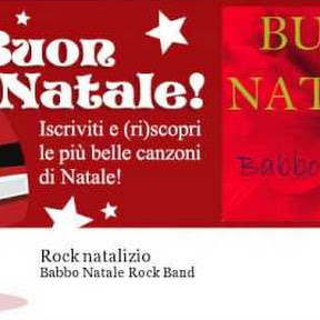 Babbo Natale Rock Band - Topic