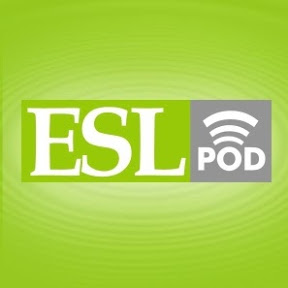 ESLPod - English as a Second Language Podcast