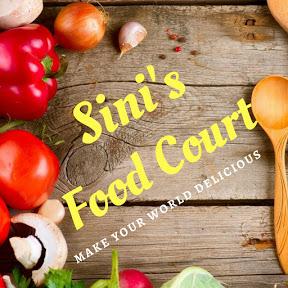 Sini's Food Court