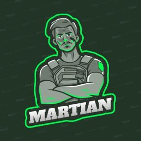 Martian Gaming