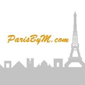ParisByM - local travel agent