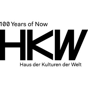 HKW 100 Years of Now