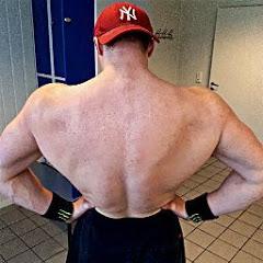 Back Guy