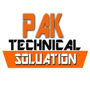 Pak Technical Solution