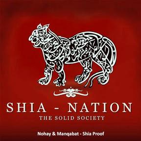 Nohay Manqabat - Shia Proof