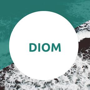 Diom I 8D DEUTSCHRAP