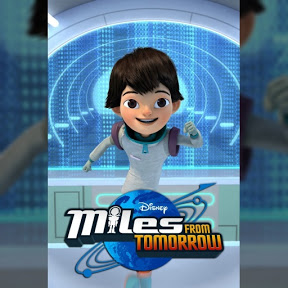Miles from Tomorrowland - Topic