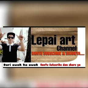 Lepai art Channel
