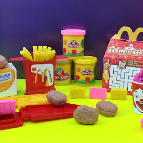 Play-Doh - Topic