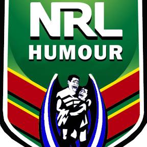 NRL Humour