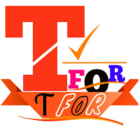 T For