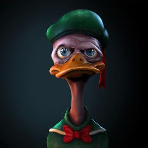 Terror Duck