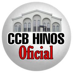 CCB HINOS OFICIAL