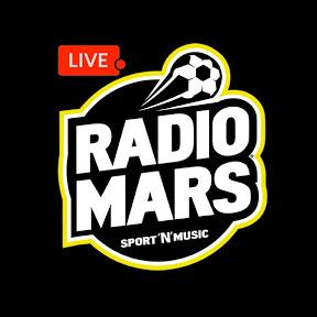 RADIOMARS Live - راديو مارس مباشر