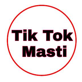 TIKTOK MASTI