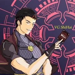 Vanguard ShiHai