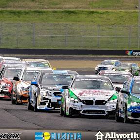 Touring Car Racing - Topic