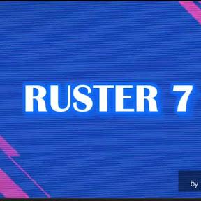 RUSTER 7