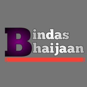 Bindas Bhaijaan