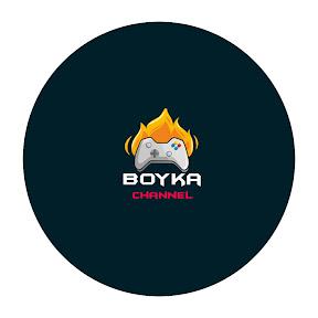BOYKA | بويكا