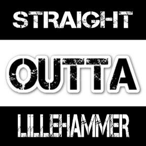 Straight Outta Lillehammer